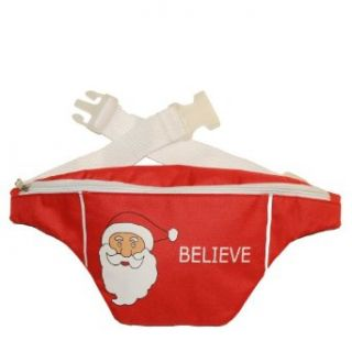 Believe Fanny Pack by Tipsy Elves Clothing