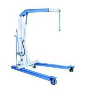 Shop Crane 4400Lb. Fold Away