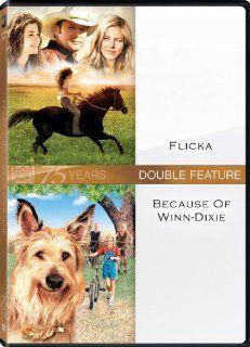 Flicka & Because of Winn Dixie: Flicka, Because of Winn Dixie: Movies & TV