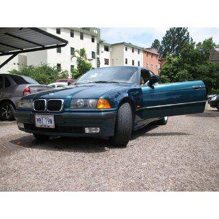 BMW TRUNK HOOD EMBLEM ROUNDEL LOGO 82 mm 51148132375 Automotive
