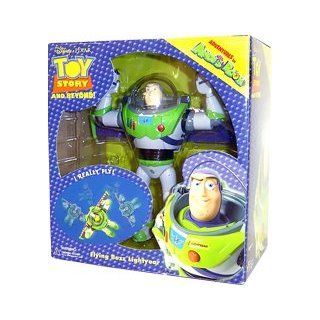 Toy Story & Beyond Flying Buzz Lightyear Toys & Games