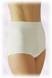 Vanity Fair Women's Perfectly Yours Classic Nylon Brief Panty. Star White, Size 5 at  Women�s Clothing store: Briefs Underwear