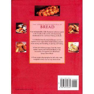 Cook's Encyclopedia of Bread Christine Ingram, Jennie Shapter 9780754803669 Books