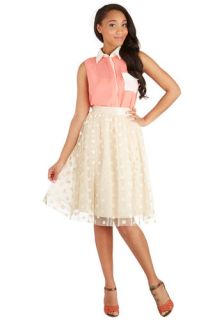 Ryu Your Bubbly Side Skirt  Mod Retro Vintage Skirts