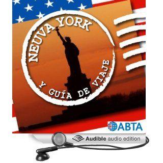 Nueva York [New York] Esto es la Gu�a Oficial de Holiday FM de Nueva York (Audible Audio Edition) Holiday FM, Sarah Kerr Books