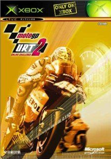 MotoGP URT2 Online Challenge [Japan Import]: Video Games