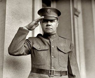 PRIVATE BABE RUTH 1920s PHOTO  Photographs