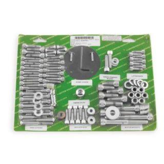 Gardner Westcott Custom Motor Hardware Sets
