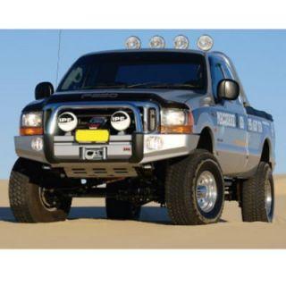 2000 2005 Toyota Tundra Grille Guard   ARB, ARB Sahara