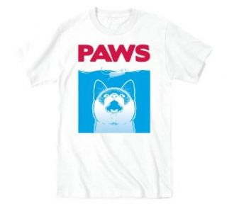 Kidteez Boys Paws Shirt Clothing