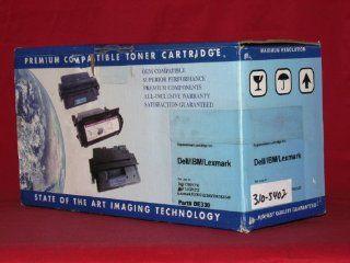 Dell 310 5402 Compatible Laser Toner Cartridge for Dell 1700, 1700n, 1710, 1710n Printer, Black Toner: Electronics