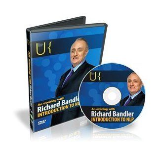 An Evening with Richard Bandler Introduction to NLP Movies & TV