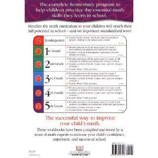 Math Made Easy Fifth Grade Workbook DK Publishing, John Kennedy 9780789457417  Children's Books