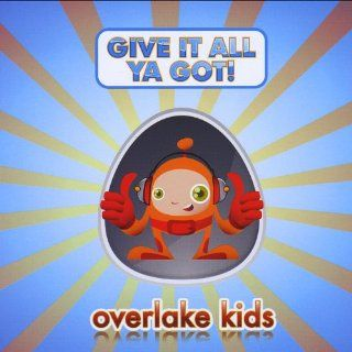 Give It All Ya Got!: Music