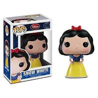 Funko POP Disney Snow White Vinyl Figure Toys & Games