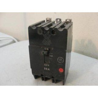 General Electric E11592 Circuit Breaker 30A: Thermal Circuit Breakers: Industrial & Scientific
