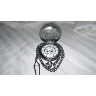 Fullmetal Alchemist Edward Elric's Pocket Watch Cosplay: Watches