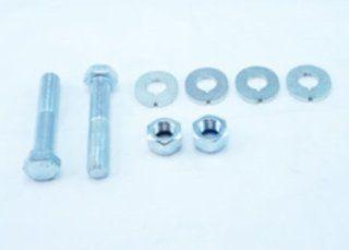Whiteline Subaru Legacy 1995 1996 Rear Control Arm Inner Lock Washers Toe Automotive