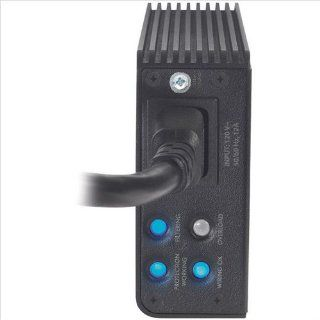 Apc Av C Type 2 Outlet Wall Mount Power Filter, 120V: Electronics