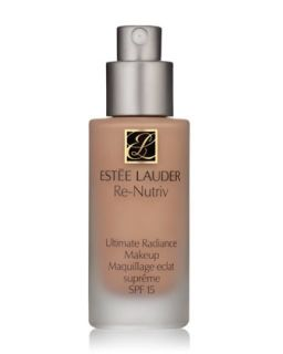 Re Nutriv Ultimate Radiance Makeup Broad Spectrum SPF 15   Estee Lauder   Fresco