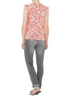 Linea Weekend Grey slim jeans Grey