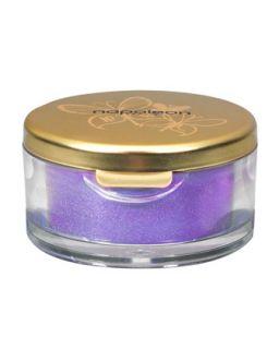 Loose Eye Color Dust, Violet Femme   Napoleon Perdis   Violet femme