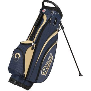 WILSON St Louis Rams Stand Bag
