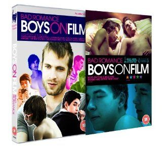 Boys On Film: Bad Romance / Cappuccino / Communication / Curious Thing / Just Friends? / Miroirs d't / De nye lejere / Deux inconnus / Haboged / [Region 2]: Jan Andreesen, Bartholomew Sammut, Manuela Biedermann, Anton Ciurlia, Benjamin D�costerd, Rudi