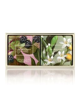 Bath Soap Collection, 2x100g   Jo Malone London   (100g )