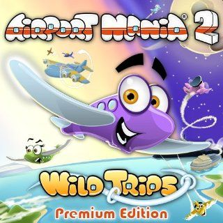 Airport Mania 2: Wild Trips   Premium Edition [Download]: Video Games