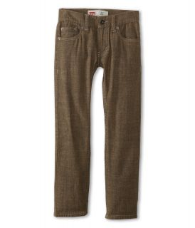 Levis Kids Boys 511 Slim Jeans Big Kids True Chino