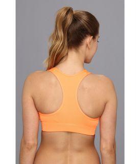 Nike Pro Victory Compression Sports Bra Atomic Orange/Light Base Grey