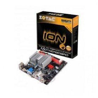 Zotac IONITX C U Atom N230 Single Core 90 Watt PSU ITX Intel Motherboard Electronics