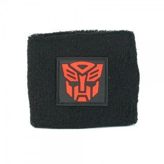 Transformers Autobots Logo Sweatband: Toys & Games