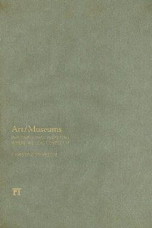 Art/Museums International Relations Where We Least Expect It (Media and Power) (9781594514647) Christine Sylvester Books