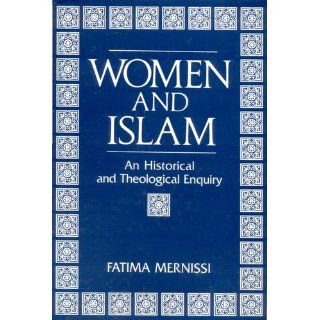 Women and Islam: Fatima Mernissi, Mary Jo Lakeland: 9788185107714: Books