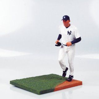 MLB New York Yankees McFarlane 2010 Mariano Rivera Action Figure  Toy Figures  Sports & Outdoors
