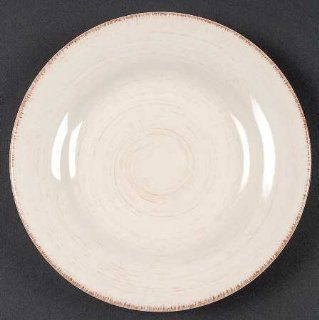 Tag Ltd Sonoma Ivory Appetizer Plate, Fine China Dinnerware: Salad Plates: Kitchen & Dining