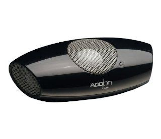 Add On Technology Co., Ltd. SoundYou Micro BT 2.1 Inch Speaker for Mobile Device, Black (Micro_02/BK): Computers & Accessories