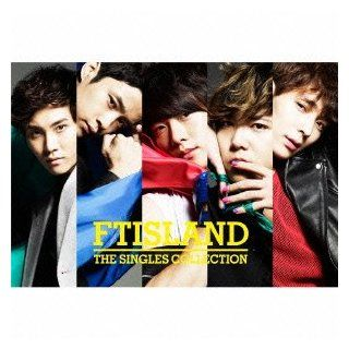 THE SINGLES COLLECTION INTERNATIONAL VER.(2CD+poster)(ltd.): Music