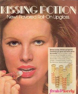 Maybelline Kissing Potion Roll on Lipgloss   Va Va Vanilla : Lip Glosses : Beauty
