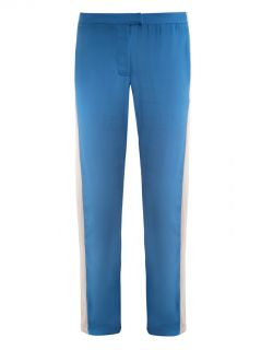 Side stripe tailored trousers  Richard Nicoll  MATCHESFASHIO