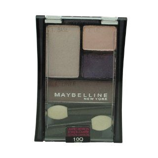 Maybelline Limited Edition Eyeshadow   10Q Prima Pink  Eye Shadows  Beauty