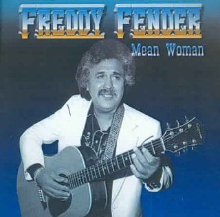 Mean Woman: Music