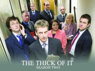 "The Thick of It: Season 2, Episode 2 ""Episode 2"":  Instant Video"