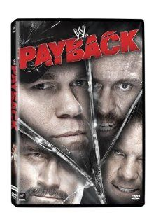 WWE: Payback 2013: Various, World Wrestling: Movies & TV