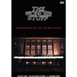 Construction for the Modern Vidiot: Wonderstuff: Movies & TV