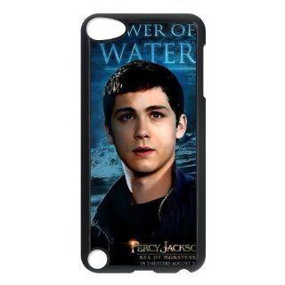 Fashion Percy Jackson Personalized iPod 5 Hard Case Cover  CCINO: Cell Phones & Accessories