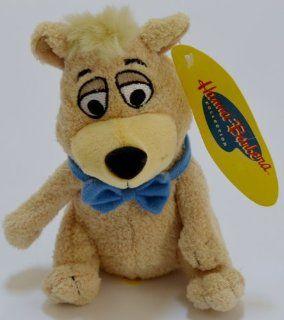 "Hanna Barbera Collections Yogi Bear ""Boo Boo Bear"" Plush 6"" Stuffed Doll Toy Toys & Games"