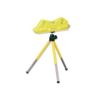 Mini Laser Level with Tripod   9 Inch   Line Lasers